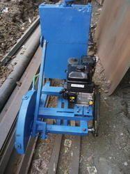 Concrete Floor Saw Cutting Machine