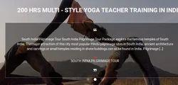 Yoga Teacher Training Services