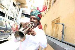 Bag Pipper Brass Band Service