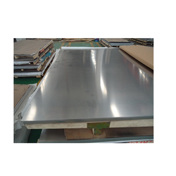 Nickel Alloy 36 Invar Plate