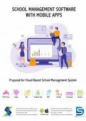 SDIGI Care School Management System, Admin