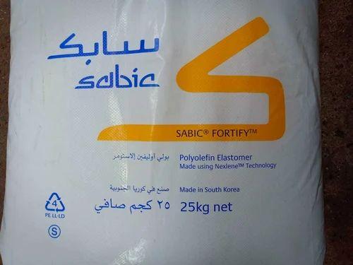 Sabic Fortify Poly Olefin Elastomer POE, K  Arvind & Co    ID