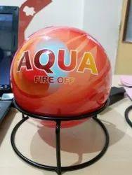 AQUA Fire Extinguishing Ball 1.3 Kg (MAP 90%), For Office