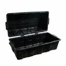100 Ah Battery Box