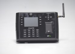 iClock700-ID Fingerprint Time & Attendance and Access Control Terminal