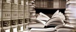 Legal Science Management Book