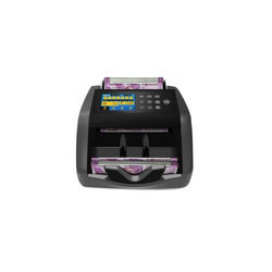 Denomcount High Speed Bank Note Value Counter