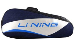 KD Li-Ning Badminton Kit Bag - Blue Colour