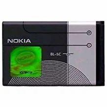 Generic 1020 Mah 3 7v Li Ion Bl 5c Battery For Nokia
