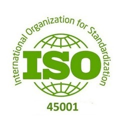 ISO 45001:2018 Occupational Health And Safety Management System