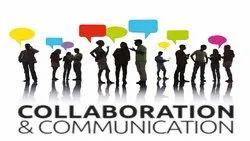 沟通和协作