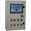 Batch Weighing System Panel