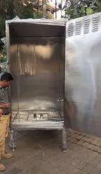 Sustainable Toilet