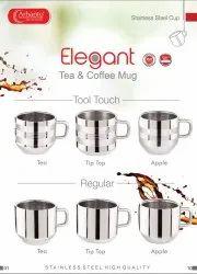 Arhanto Elegant Tea Mug
