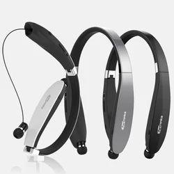Authorized Retail Dealer Of Harmonics Talky Ii Mini Bluetooth Earbud With Storage Harmonics Klip Ii H103 In Ear Bluetooth Earphones By Micromax Care Jhansi