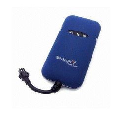 Four Wheeler GPS Tracking System