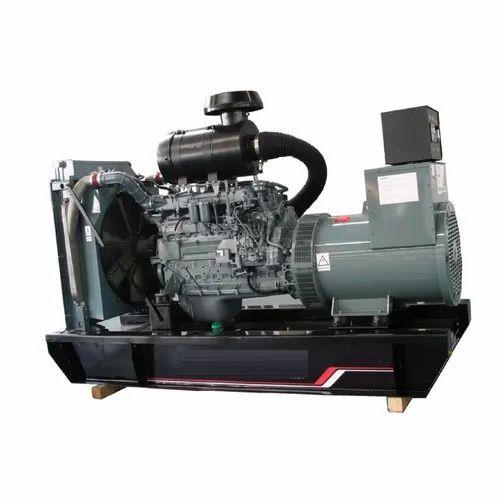 Air Cooled Diesel Generator Engine