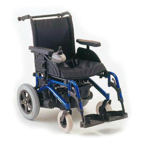 Electric Wheelchair Power Electric Wheelchair