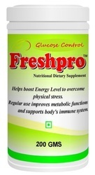Glucose Control Fresh Pro Nutritional Supplement