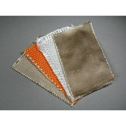 Satin Silica Fabric