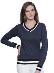 The Dry State Ladies Full Sleeve T-Shirt