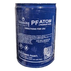 Enamel Atom Premium Finish Paints