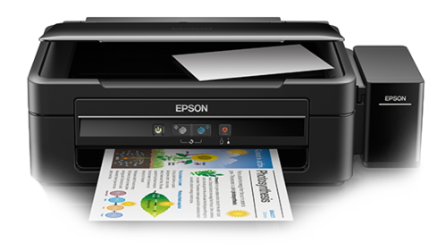 Epson All-in-One Printer L380