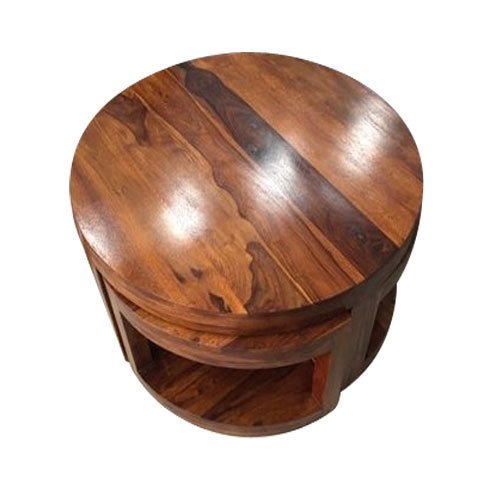Awesome Round Wooden Table Gmtry Best Dining Table And Chair Ideas Images Gmtryco