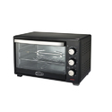 Electric Oven Toaster Griller