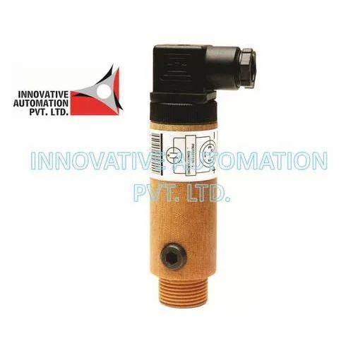 UV Flame Sensor Contrive