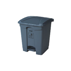 Touch Bin 45 Liter.Eco Pedal 45 L Bin At Rs 1349 Piece Pedal Garbage Bin Id