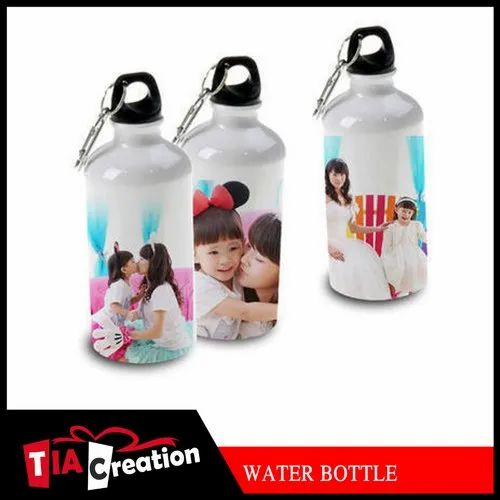 600ml Sublimation Water Bottle