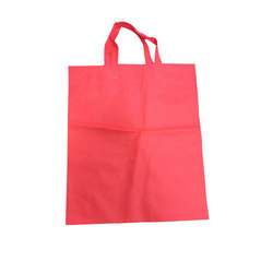 Plain PP Shopping Bag