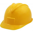 Oriental Enterprises Yellow And Green Oil Industries Safety Helmets, Construction Industry