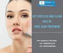 Acne Scar Treatment Service