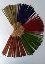 Color Perfumed Incense Stick