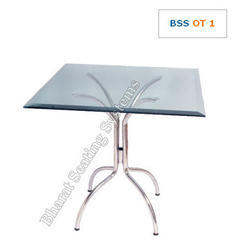 Office Glass Table