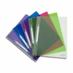 PVC Sheets for Files & Folders