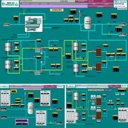 SCADA & HMI Programming Services