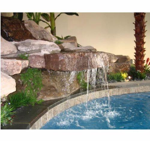 Indoor Waterfalls, Fountains & Water Features   Novatech Enviro ...