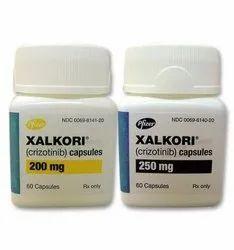 Xalkori - Crizotinib