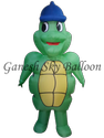 Character Inflatables Mascot