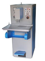 1.2 Kw Manual PVC Welding Machine