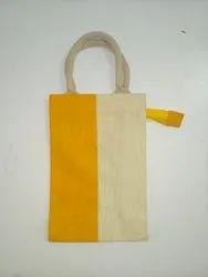 Handcrafted Jute Bag