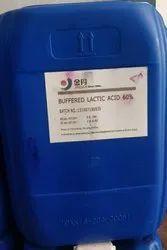 Buffered Lactic Acid