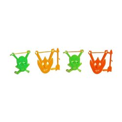 Multicolor Crax Toys