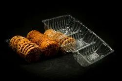 3 Row Biscuit Tray