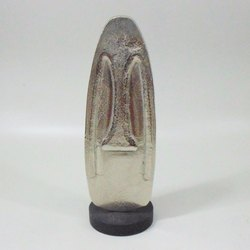 Floor Small Sculpture, for Interior Decor