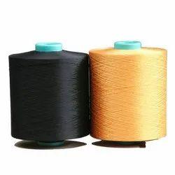 Ring Spun Polyester Spun Yarn, For Sewing, Weaving