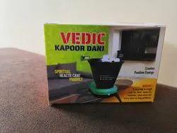 Vedic Kapoor Dani